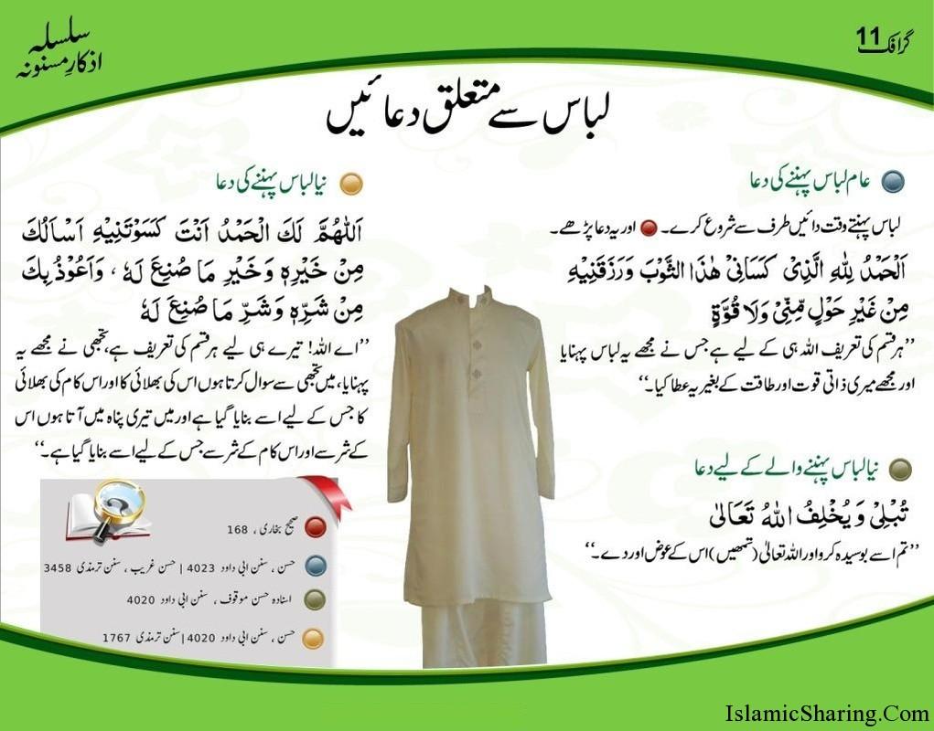 Dua Istikhara Urdu and English